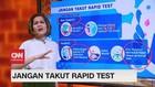 VIDEO: Jangan Takut Rapid Test