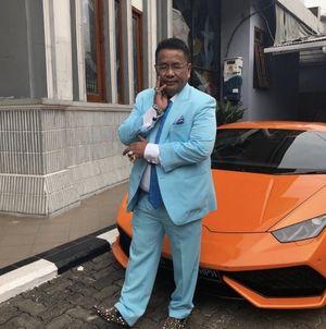 Selain Lamborghini, Hotman Paris Ternyata Juragan Properti