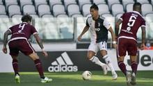 Juventus Kalahkan Torino 4-1, Ronaldo Cetak Gol Spektakuler