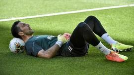 7 Fakta Usai Buffon Kembali ke Parma