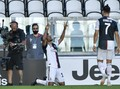 Ronaldo-Cuadrado Bentrok Jelang Juventus vs Lyon
