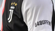 FOTO: Gol Indah Ronaldo, Rekor Buffon, dan Tiga Poin Juventus