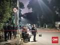 Kapolres: Ledakan di Menteng Low Explosive seperti Petasan