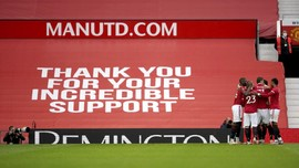 Skenario Manchester United Finis Ketiga di Liga Inggris