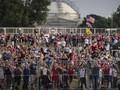 Ahli Prediksi AS Mesti Siap Gelombang Dua Corona Usai Pemilu