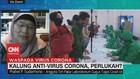 VIDEO: Klaim Kalung Pembunuh Virus Corona, Ini Kata Pakar