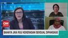 VIDEO: Bahaya Jika RUU Kekerasan Seksual Dipangkas