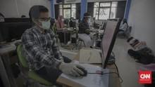 64.250 Peserta SIMAK UI Ujian Online Hari Ini