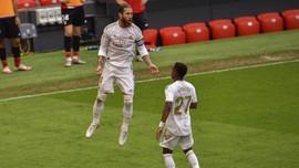 Penalti Kontroversial Madrid Dibahas Komite Wasit RFEF