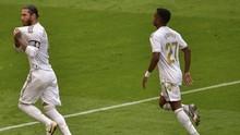 Klasemen La Liga Spanyol Usai Madrid dan Barcelona Menang