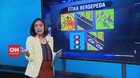 VIDEO: Bersepeda Sehat & Beretika