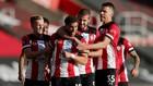 Dua Pemain Blunder, Man City Kalah dari Southampton