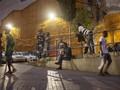 FOTO: Nasib Buruk Buruh Migran Spanyol saat Pandemi