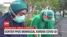 VIDEO: Dokter di Surabaya Meninggal Karena Covid-19