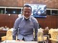 Daniel Johan Pastikan Menteri Edhy Prabowo Positif Corona