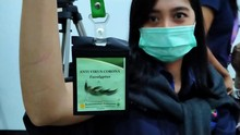 Kalung Antivirus Kementan Dianggap Jamu, Belum Diuji Klinis