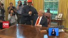 VIDEO: Kanye West Calonkan Diri Jadi Presiden AS