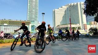 Lambat, Sidang Polusi Udara Gugat Jokowi-Anies Jalan Setahun