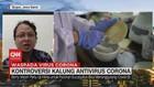VIDEO: Komunikasi Keliru Kalung Antivirus Berdampak Fatal