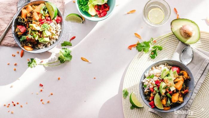 Lezat Sekaligus Sehat, Ini Ide Makan Siang Untuk Para Vegan!