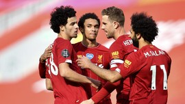 4 Rekor yang Masih Bisa Dipecahkan Liverpool di Liga Inggris