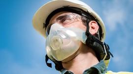 Fakta Teknologi Masker Respirator Istri KSAD Andika