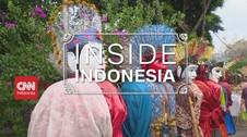 VIDEO: Pergeseran Panggung Ondel Ondel - Inside Indonesia