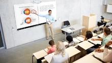 Epson Luncurkan Proyektor, Dukung Rapat dan Belajar Online