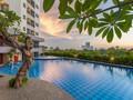 6 Hotel Staycation 600 Ribuan Plus Kolam Renang di Serpong
