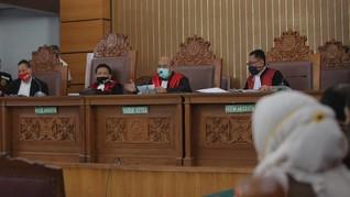 PN Jakarta Selatan Kembali Gelar Sidang Buronan Djoko Tjandra