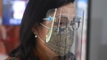 Sri Mulyani: Realisasi Insentif Nakes Rp5,5 T per 25 November