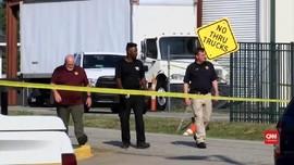 VIDEO: Penembakan di Club Malam, 2 Orang Tewas
