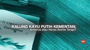 VIDEO: Polemik Kalung Antivirus Penangkal Corona Kementan