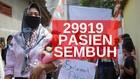 VIDEO: 29.919 Pasien Sembuh