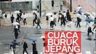 VIDEO: Cuaca Buruk Sebabkan 39 Orang Tewas