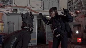 VIDEO: Syuting Mission Impossible 7 Dilanjutkan kala Pandemi