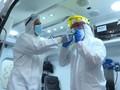 VIDEO: Cerita Sukses Uruguay Hadapi Virus Corona