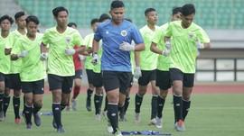 Timnas Indonesia U-16 Kalah 2-3 dari UEA