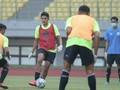 Timnas Indonesia U-16 Ingin Jajal Korsel dan Bahrain
