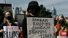 Tolak Sikap BEM, FH Unand Dukung RUU PKS Masuk Prolegnas 2021