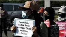 Kepala Sekolah Cabul Surabaya, Komnas Perempuan Desak RUU PKS