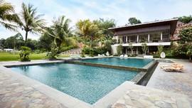 9 Hotel Staycation 500 Ribuan Plus Kolam Renang di Bogor
