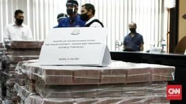 Korupsi Jiwasraya, Sinarmas Kembalikan Rp77 M ke Kejagung