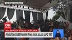 VIDEO: Penonton Konser Rhoma Irama Akan Jalani Rapid Test
