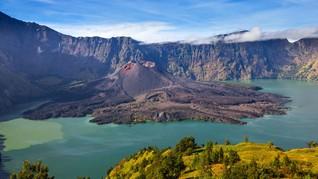 Syarat Baru Berkunjung ke Taman Nasional Gunung Rinjani