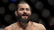 5 Fakta Menarik Usman Bungkam Masvidal di UFC 251
