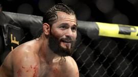 UFC 251: Nyaris Bertemu Usman, Masvidal Ogah Bikin Onar