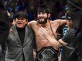 UFC 251: Pelatih Masvidal Positif Corona