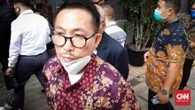 Ada Bahasan Sensitif, Komisi III DPR Rapat Tertutup di KPK