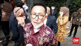 Ketua Komisi III Minta KPK Jadikan Kasus Firli Pelajaran